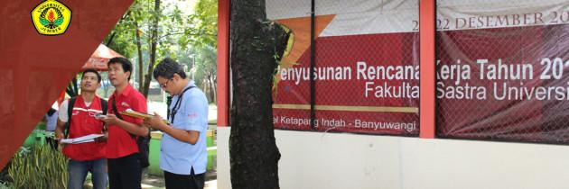 UPT TI Universitas Jember Responsif Menuju Pelayanan Prima