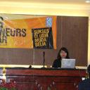 Mahasiswa Fakultas Ilmu Budaya Belajar Sukses Menjadi Enterpreneurship
