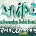 Selamat Menunaikan Ibadah Puasa Ramadhan 1438H