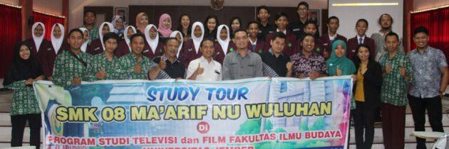 Novita Masih Aktif Kuliah, Sudah Mengajar di SMK Ma'arif Wuluhan