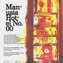 "Pentas Teater Monolog ""Manusia Hotel No.00"""